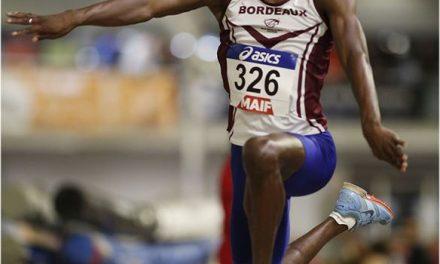 Championnats de France espoirs/nationaux: 14 médailles dont 7 titres!