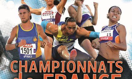 Championnats de France Elite: Les qualifiés