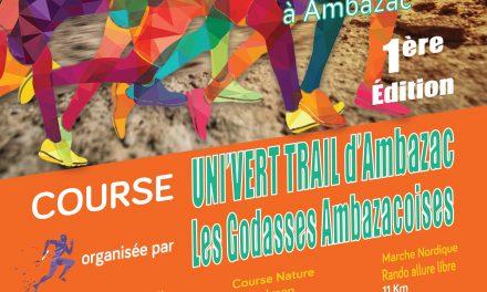 Challenge Uni'Vert Trail: c'est parti en Nouvelle-Aquitaine!
