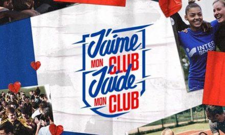 Dispositif j'aime mon club, j'aide mon club par Intersport