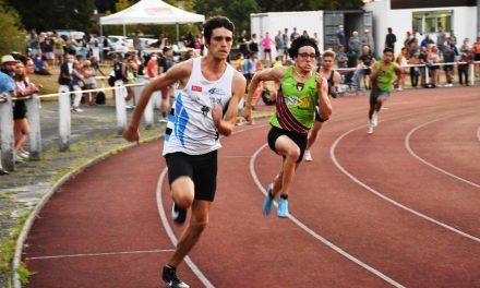 Les championnats LANA U18/U20 à Niort ce weekend!