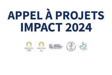 Appel à projets Impact 2024