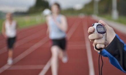 une nouvelle sessions de formation pour le dejeps athlétisme