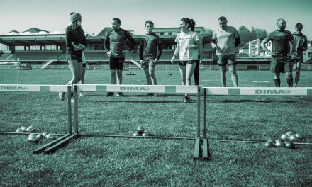 Initiatives des clubs : du trail, de la piste et… de la pétanque à Ussel !