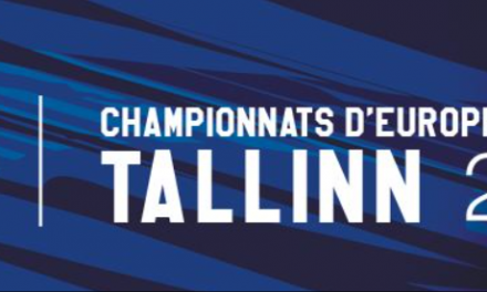 Championnats d'Europe Espoirs :5 néo-aquitains en bleu!