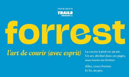 Cours Forrest, cours!