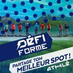 Actu Athlé Forme Santé : Marche Nordique, Défi et wébinaire