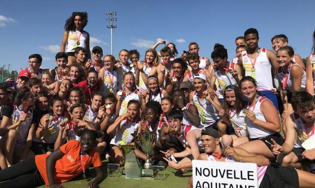 Coupe de France des Ligues Minimes : la sélection !