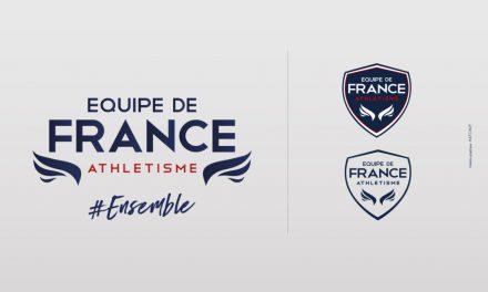 10 bleus pour le match U18 à Franconville!