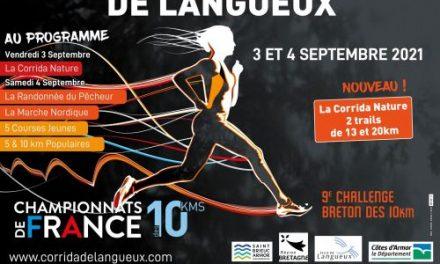 Championnats de France de 10km: 10 podiums pour les néo-aquitains!