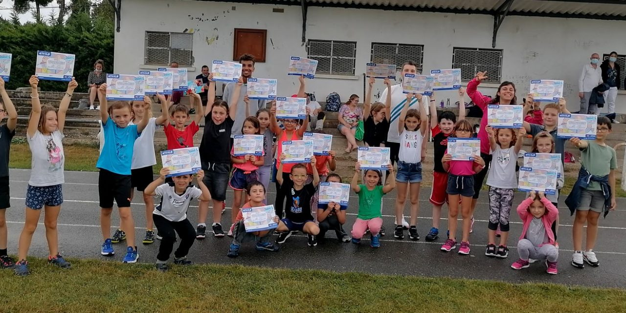 Kinder Joy of moving day : 52 clubs ont ouvert leurs portes !